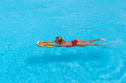 Adult Swimming Lessons Tenerife